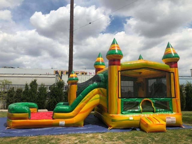 Just-A-Jumpin Inflatable Rentals and Events