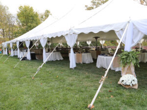 Academy Rental Group Tent Rentals in Cincinnati