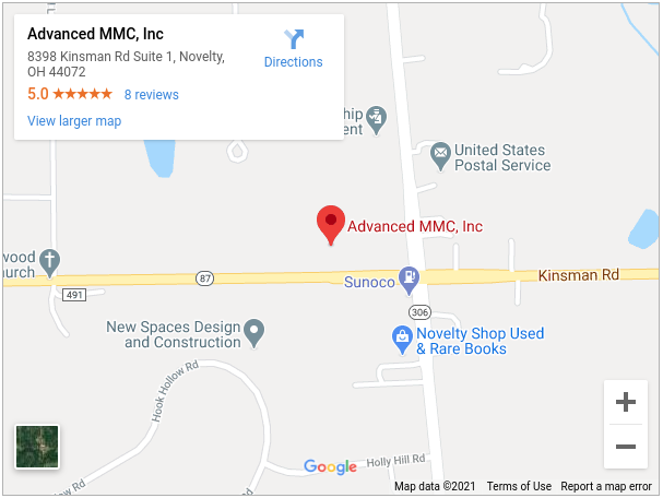 Advanced MMC, Inc