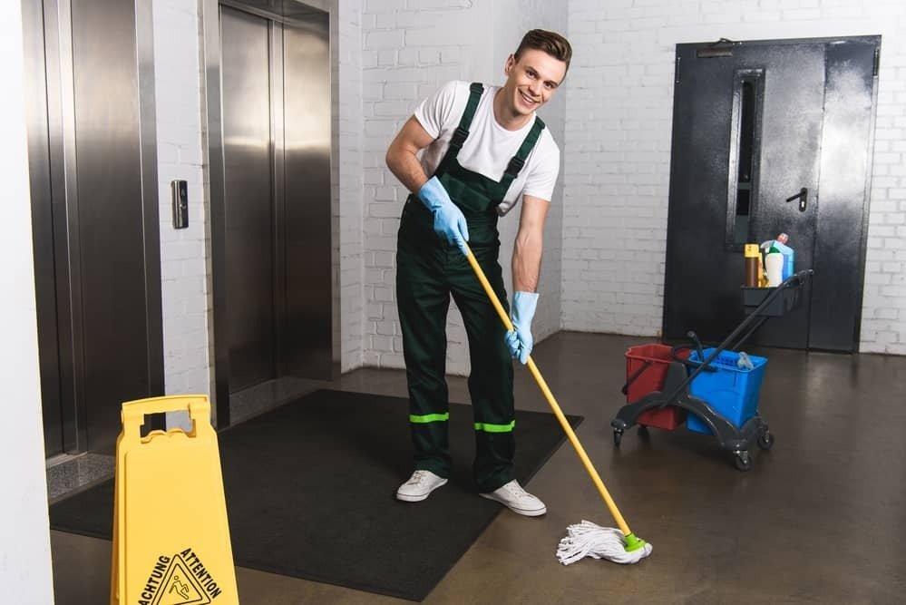 ABE Essential Cleaning Company, LLC
