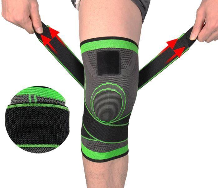 Caresole Circa Knee Usage