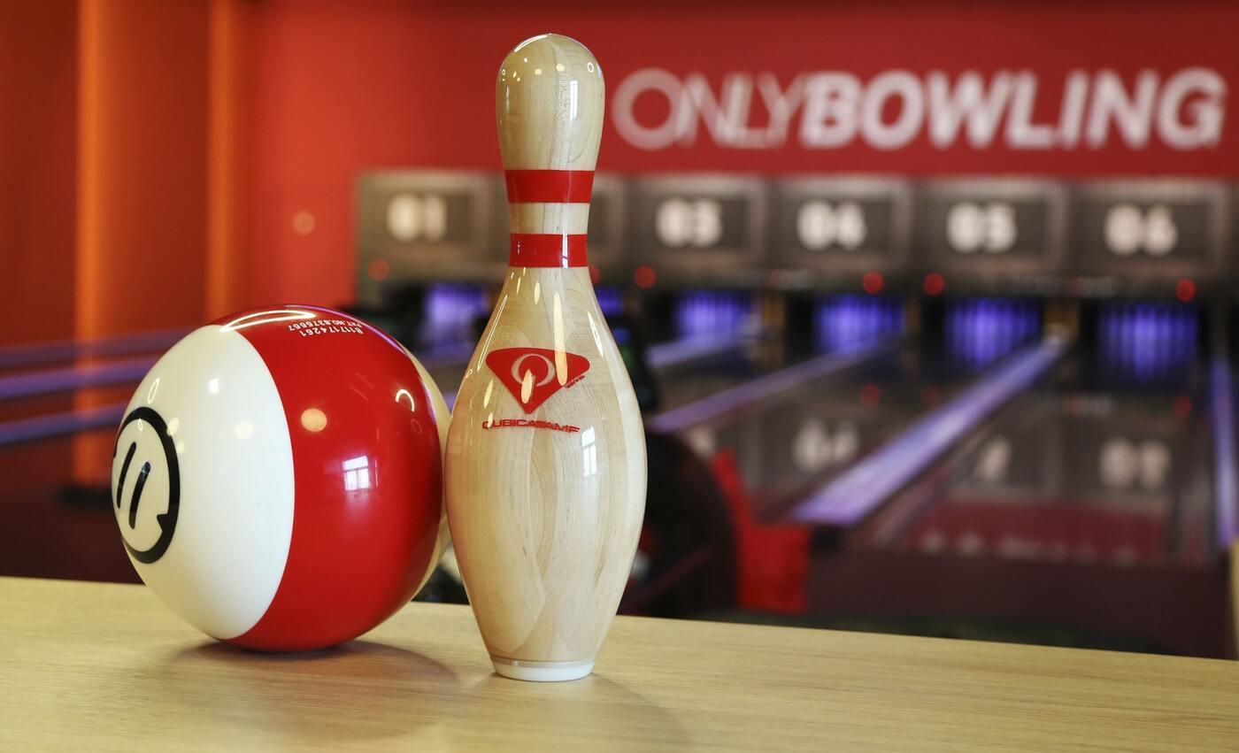 Land of Bowling