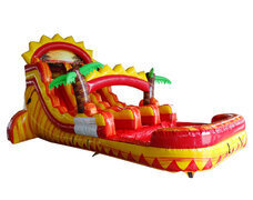 Funtime Inflatable Party Rentals