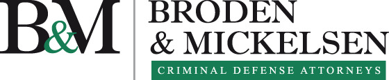 Dallas Criminal Defense Lawyers Broden Mickelsen