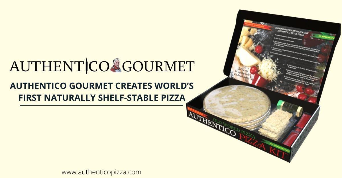 Authentico Gourmet