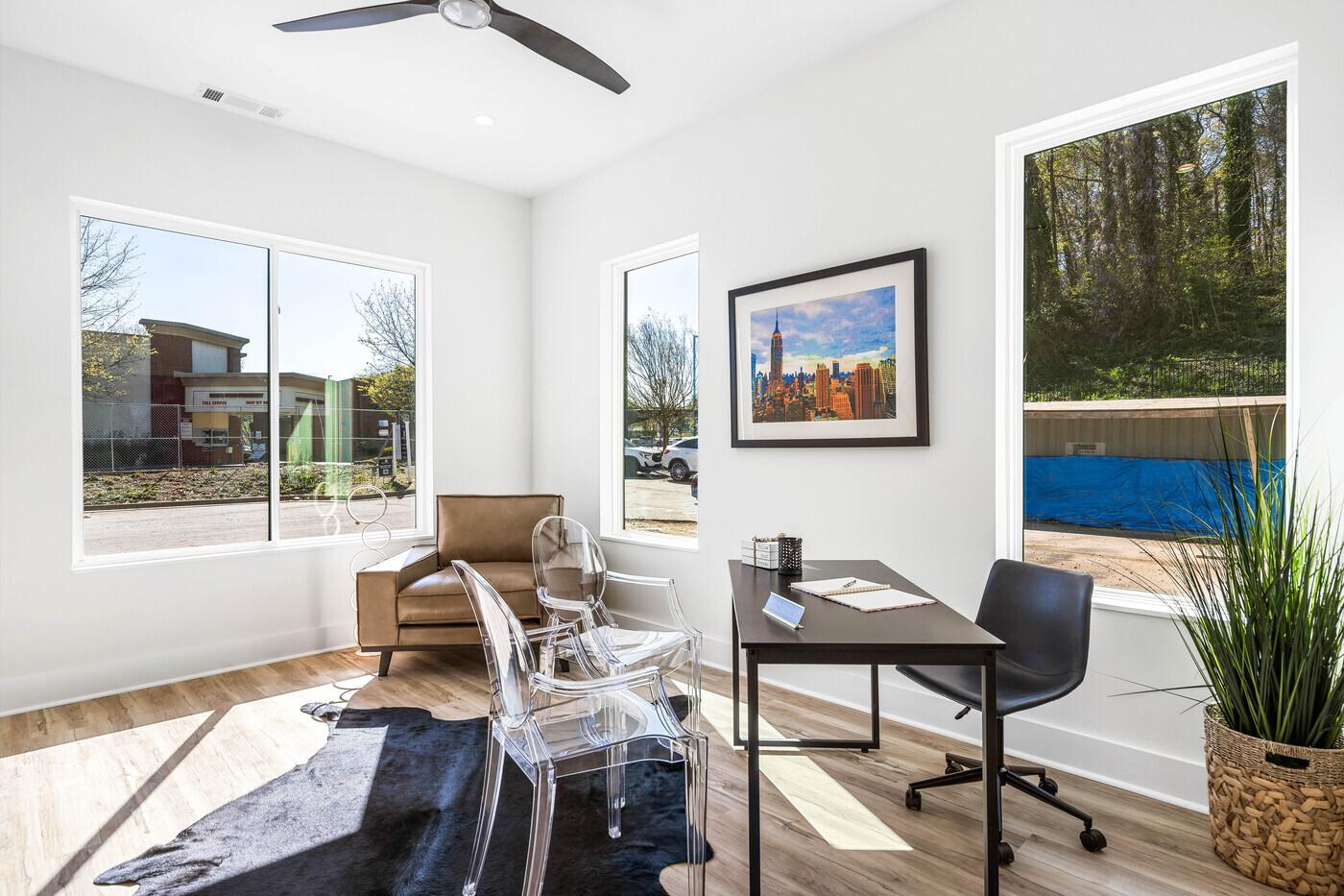 Atlanta new homes for sales by Royal Oak Developers