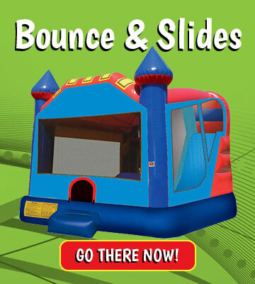 Bounce Houses R Us Chicago, IL