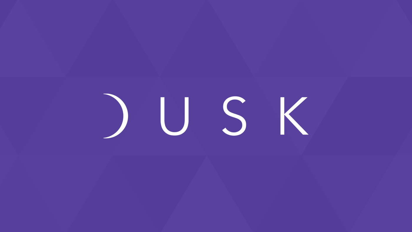 COSIMO X Backs Dusk Network's Privacy Solutions for Financial Markets