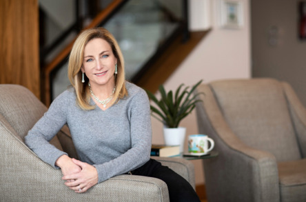 Real Estate Agent Nancy Tallman