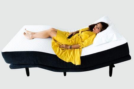 Sophie Adjustable Beds