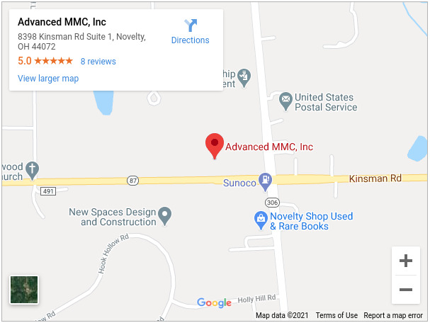 Advanced MMC, Inc