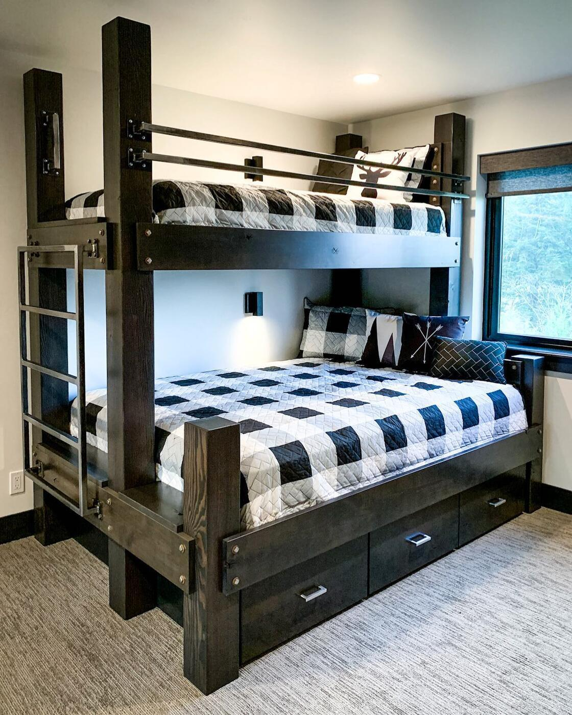 Big Sky Bunks Now Offers Shipping Across The US