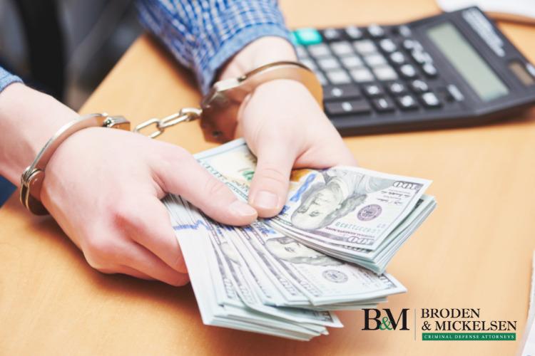 Basics of Federal Money Laundering Statutes