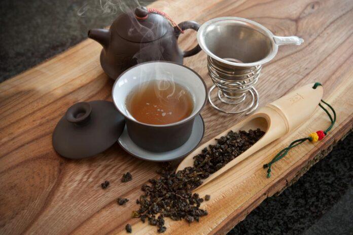 Victorian Tea Shop