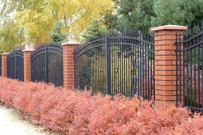 Oak Ridge Fence Company