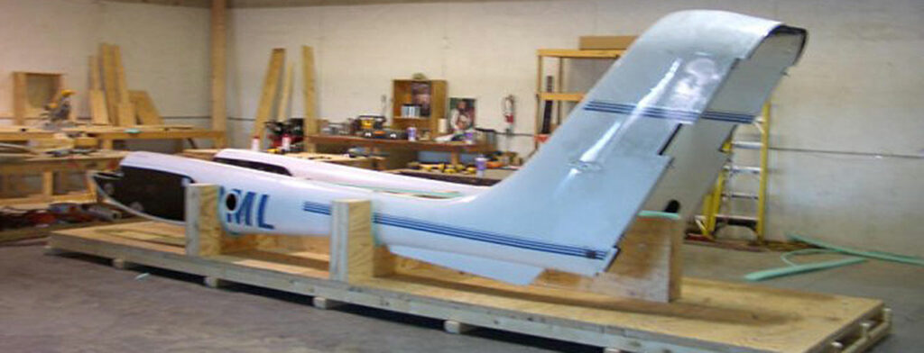uas crating and shipping