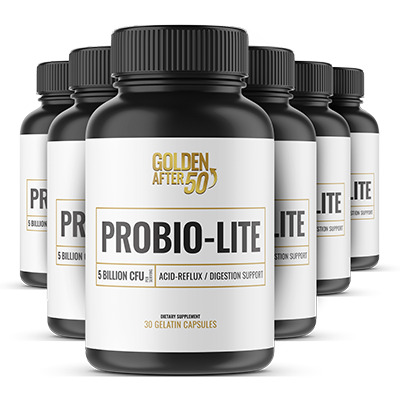 Probio-Lite review