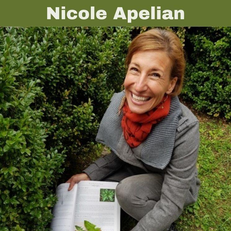 Nicole Apelian