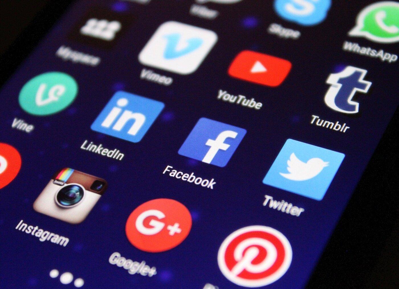 Utilize Social Networks
