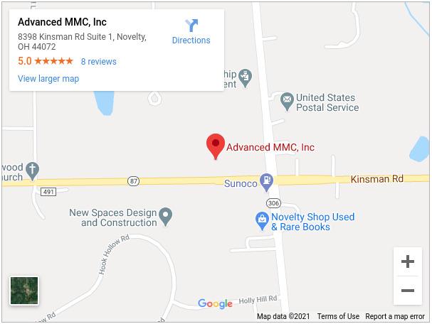 Advanced MMC, Inc.