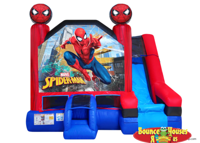 Bounce Houses R Us Chicago, IL Bounce Houce Combo Rentals