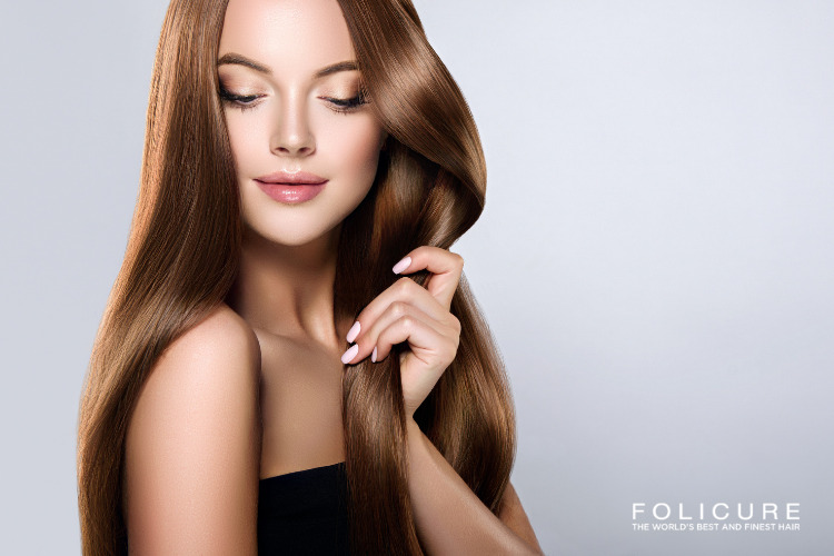 How to Take Good Care of Your Hair System