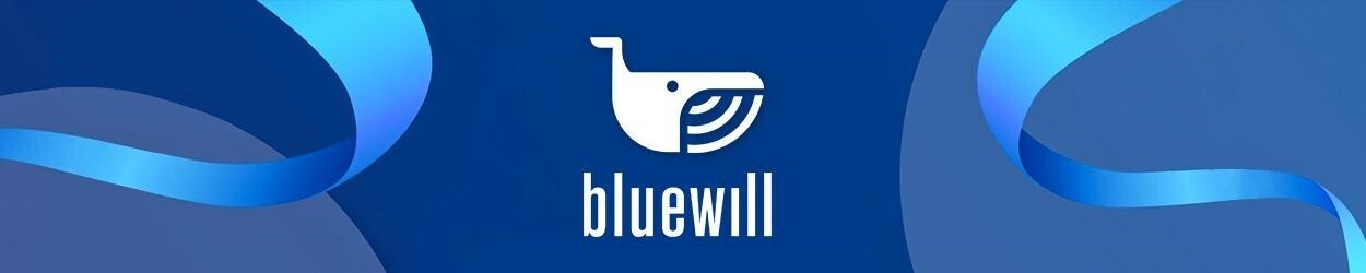 BLUEWILL: Bringing A Singular New Online Shopping Experience