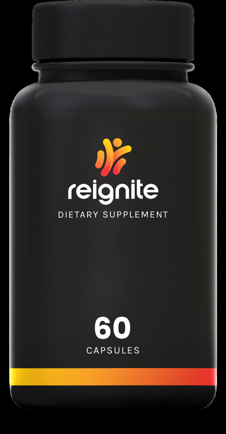 ReIgnite Creator Chris Johnson Creates the only 100% natural blend focused on enhancing mitochondrial health for Weight Loss