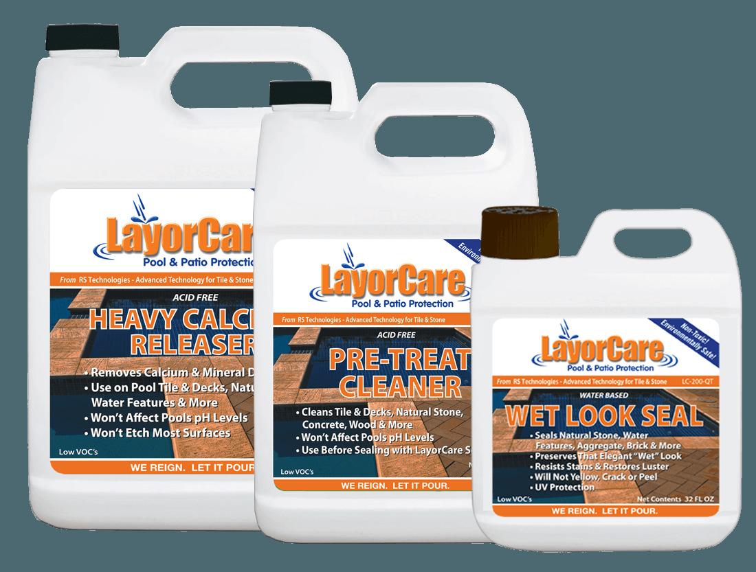 LayorCare Pool & Patio Protection
