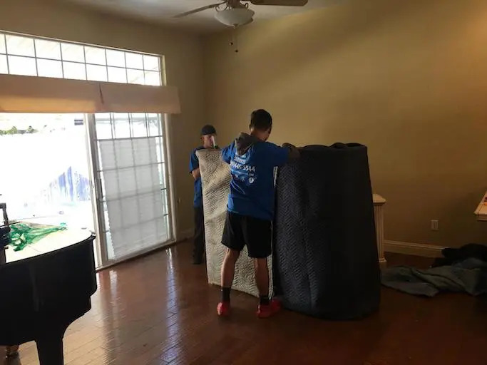 All in a day Movers