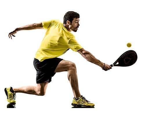 Padel Master - Padel Tennis