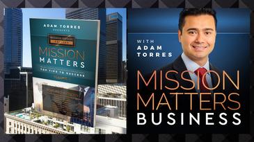 "Business Leaders Volume 5 in ""New Age of Leadership"