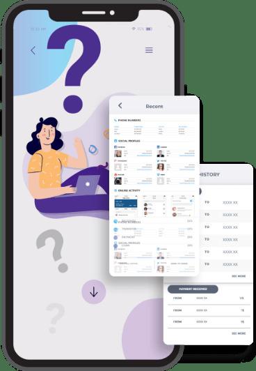 Phone Registry - Phon Lookup