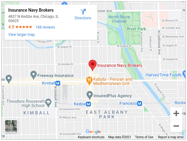 Insurance Navy Brokers