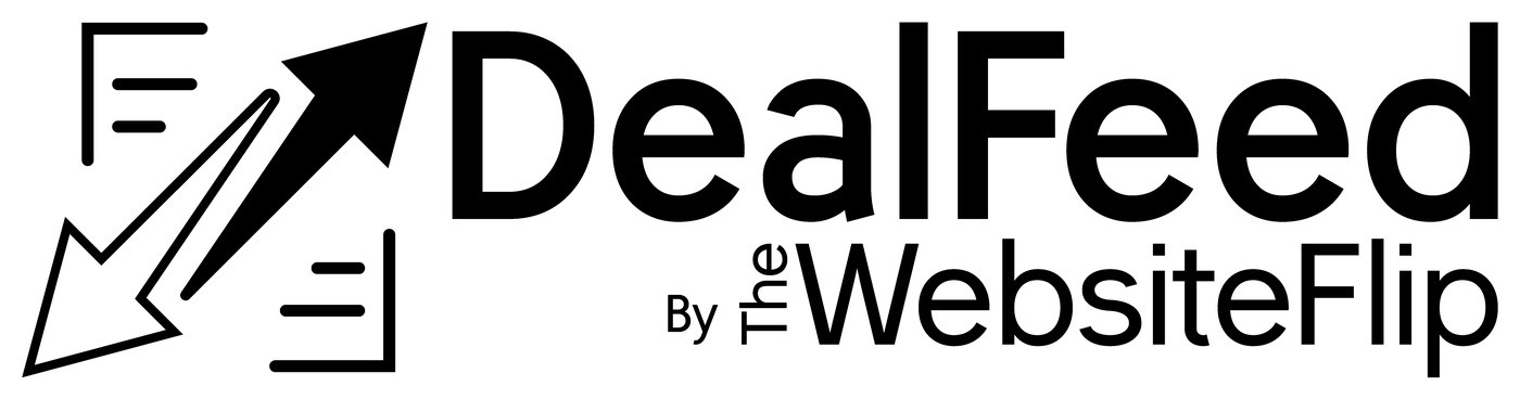 The Website Flip - DealFeed.io