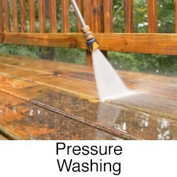 ProClean Services - Pressure Washing