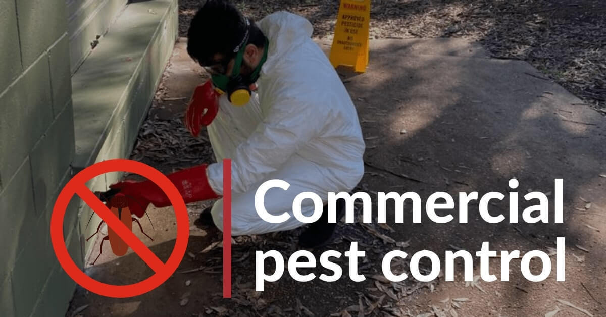 True Pest Control Commercial Pest Control