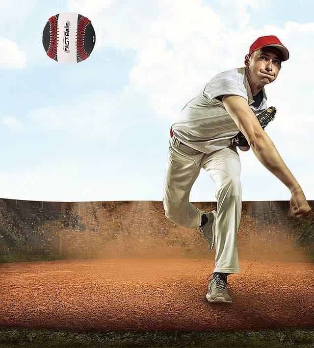 Virberu Sports - FAST-Balls