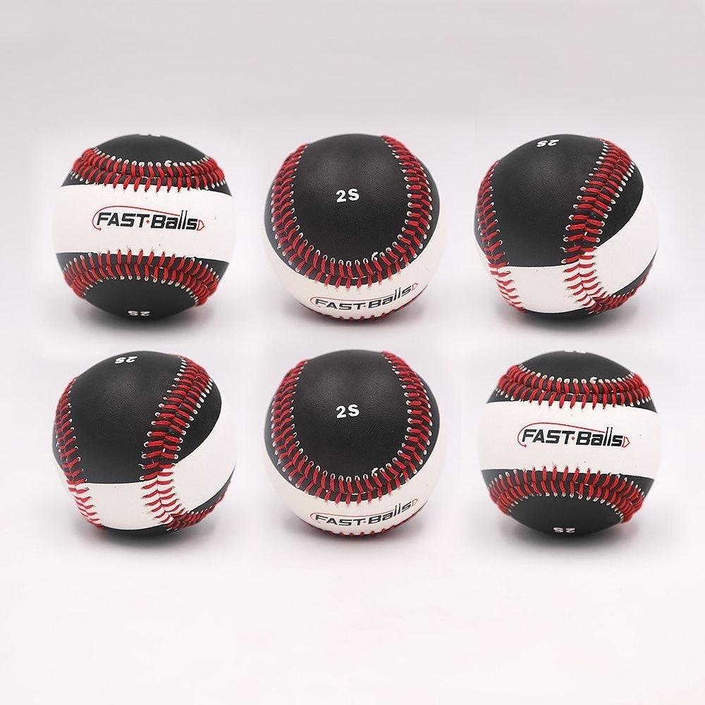 Virberu Sports FAST-Balls