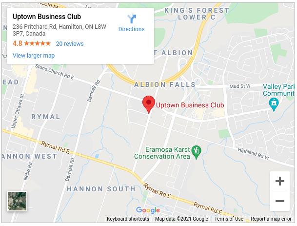 Uptown Business Club