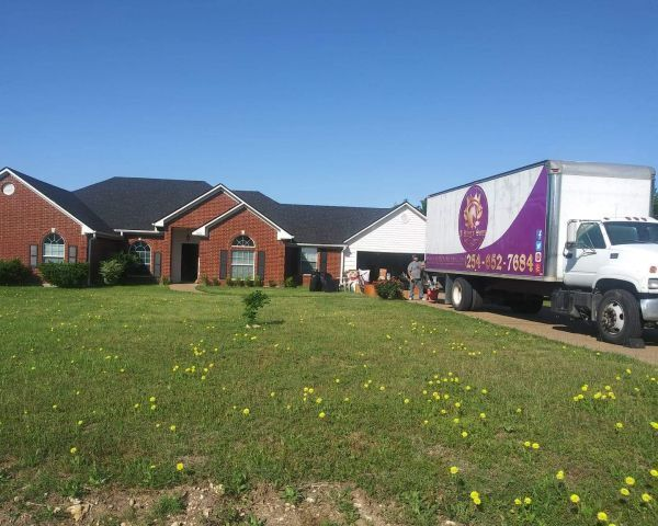 A King's Sons Moving Company - Dallas Movers