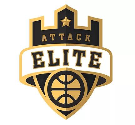 Supreme Courts Basketball - Attack Elite
