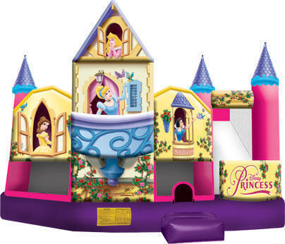 2 Dads Bounce Houses and Party Rentals