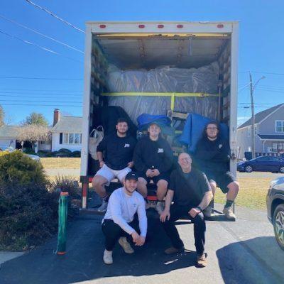 Sciortino Brothers Movers LLC