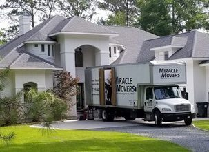 Miracle Movers of Charleston