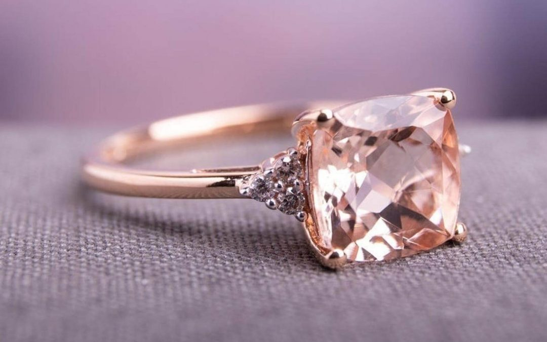 Asana Healing Crystals & Jewelry Features New Arrivals in Engagement & Wedding Rings