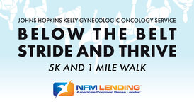 NFM Lending Announces Fourth Annual Stride and Thrive Sponsorship