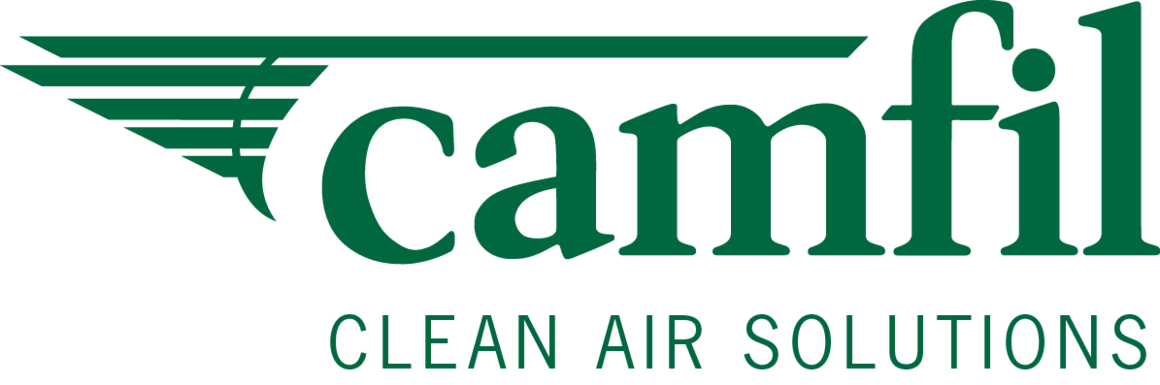 Air Filter Manufacturer Camfil US discusses the advantages of high efficiency air filters.