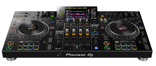 Britain's Biggest and Best DJ Hardware Retailer Now Shipping the Latest All-in-One DJ System from Pioneer DJ