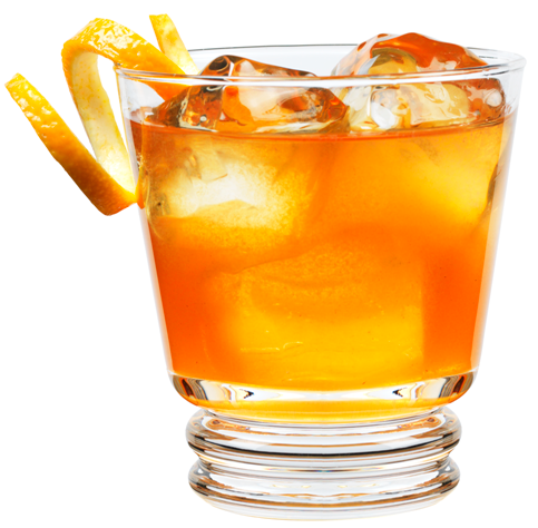 WHISKEY SOUR ALTERNATIVE